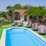 Ebro Delta Country Houses